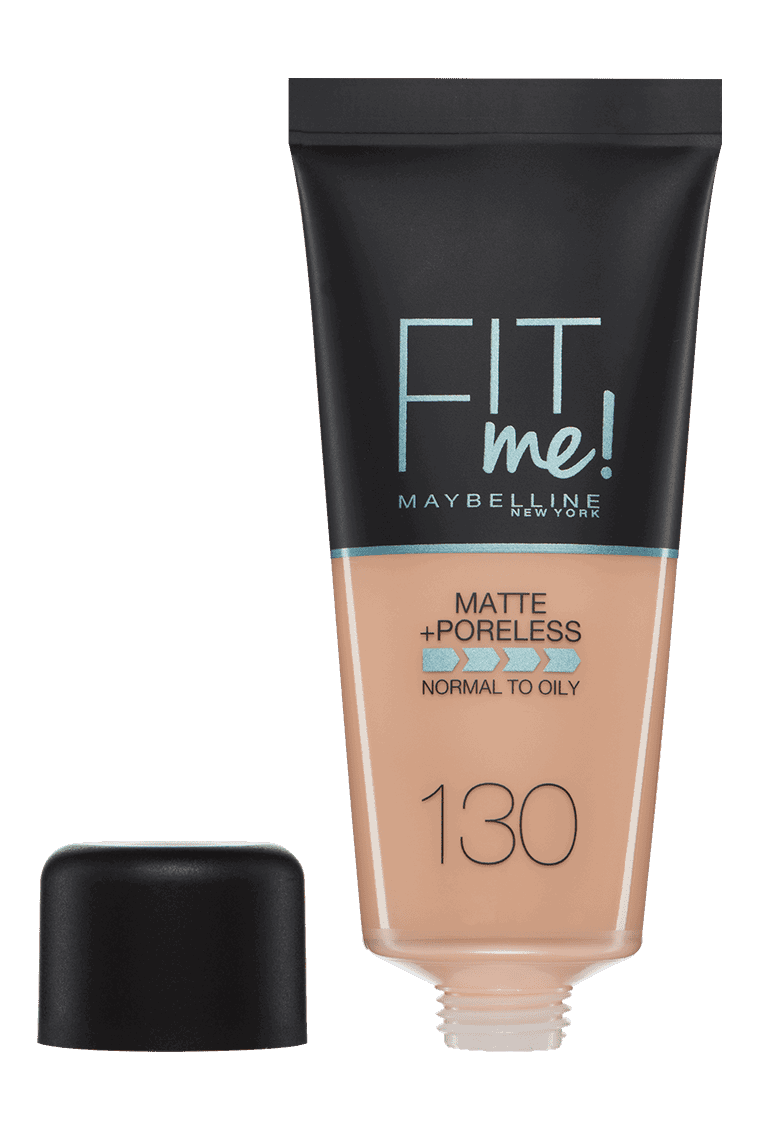 كريم الأساس Fit Me Matte & Poreless