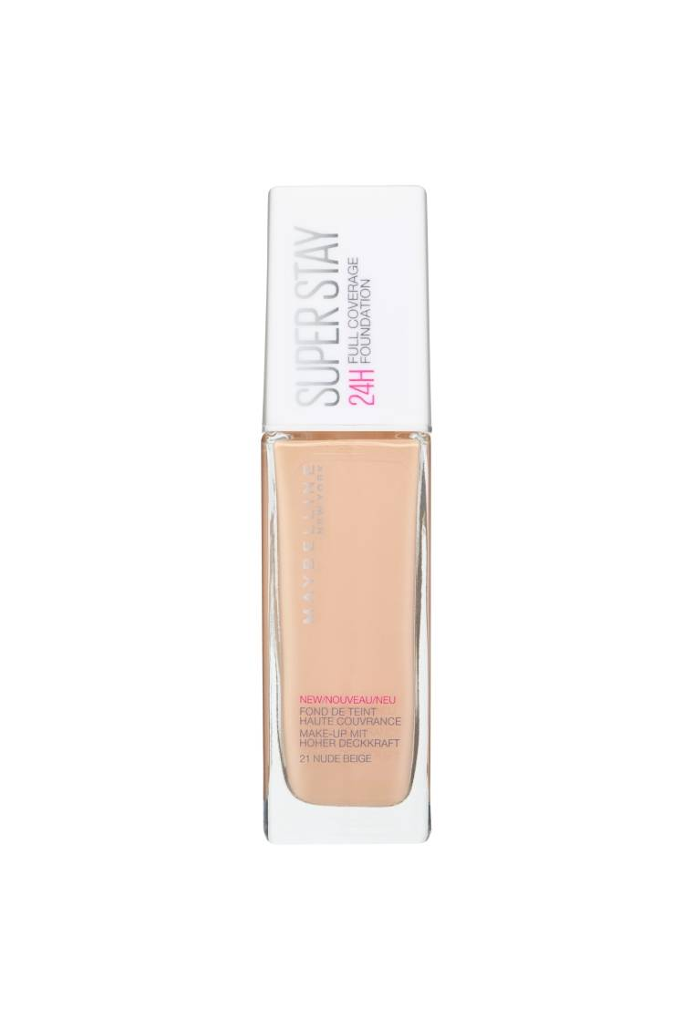 SuperStay™ 24HR Foundation